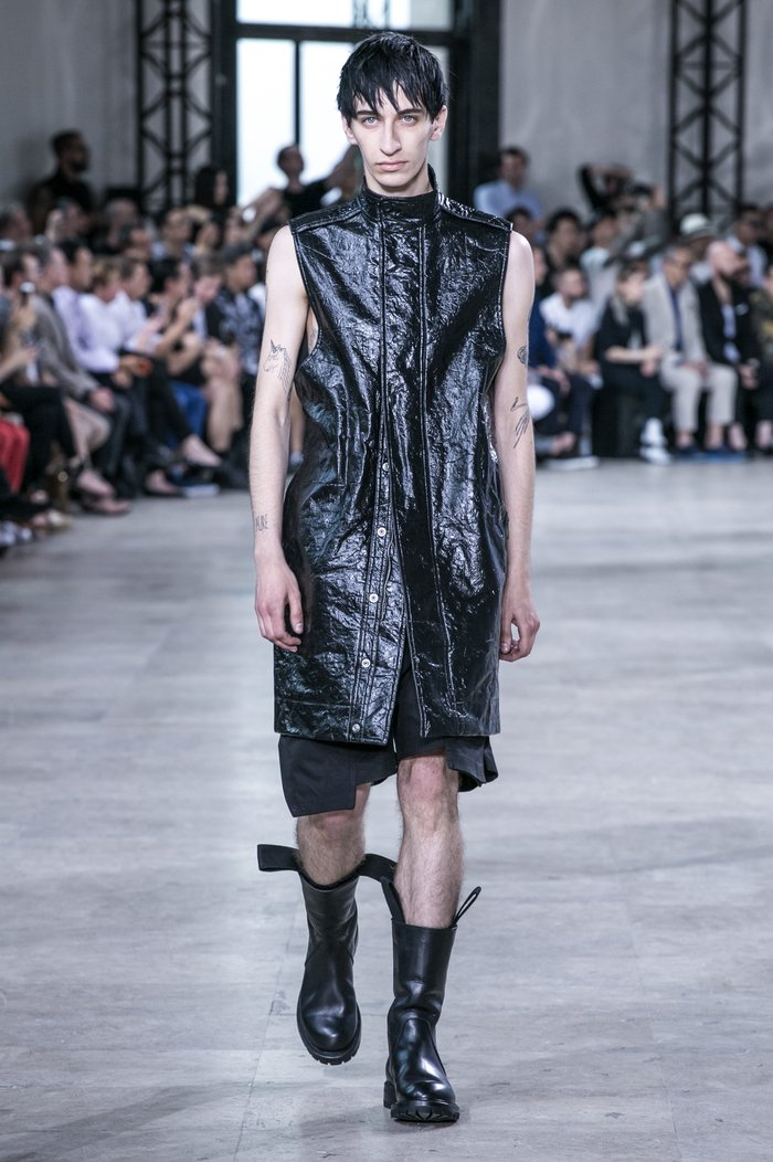 Collections cover rick owens men ss16 paris 9167