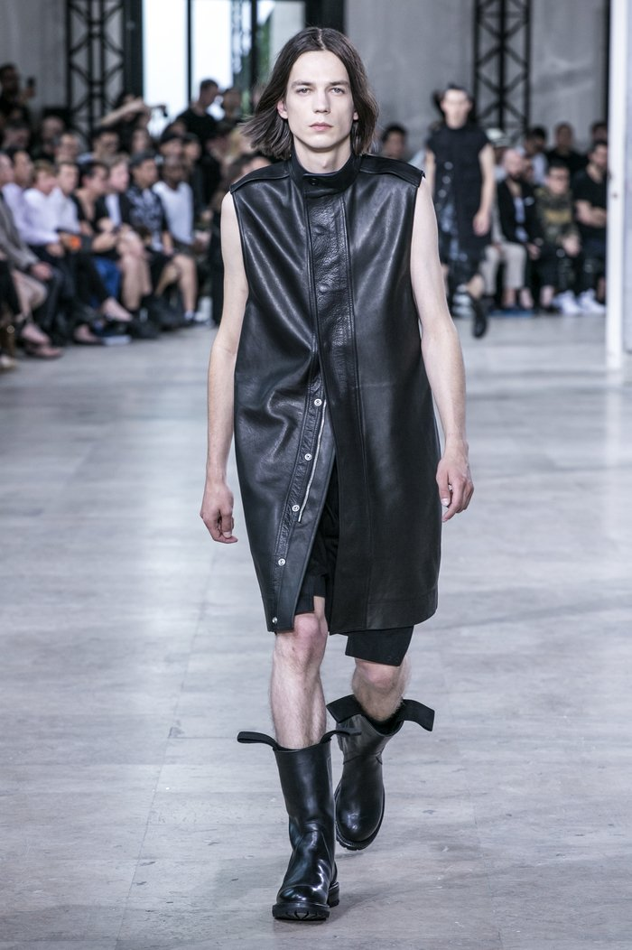 Collections cover rick owens men ss16 paris 9177