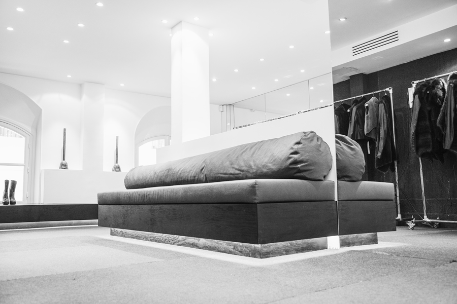 Original 04rick owens paris flagship store december 2014 06