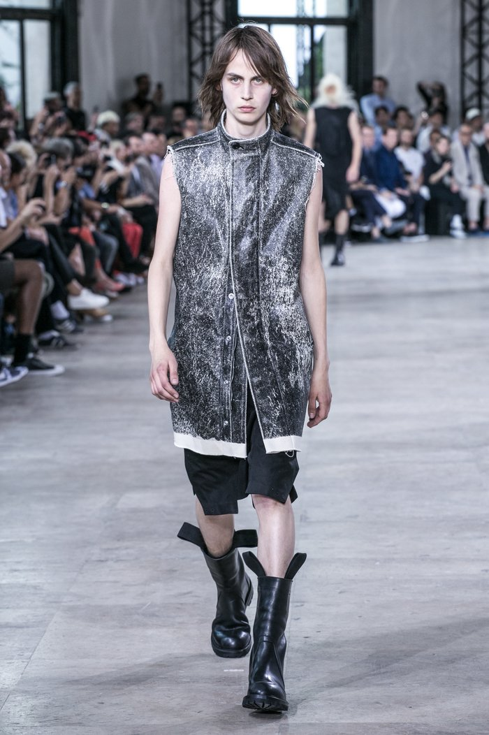 Collections cover rick owens men ss16 paris 9202