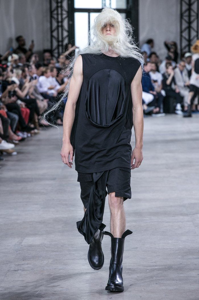Collections cover rick owens men ss16 paris 9211