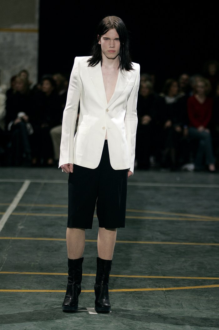 Collections cover rick owens aw05 moog runway 015