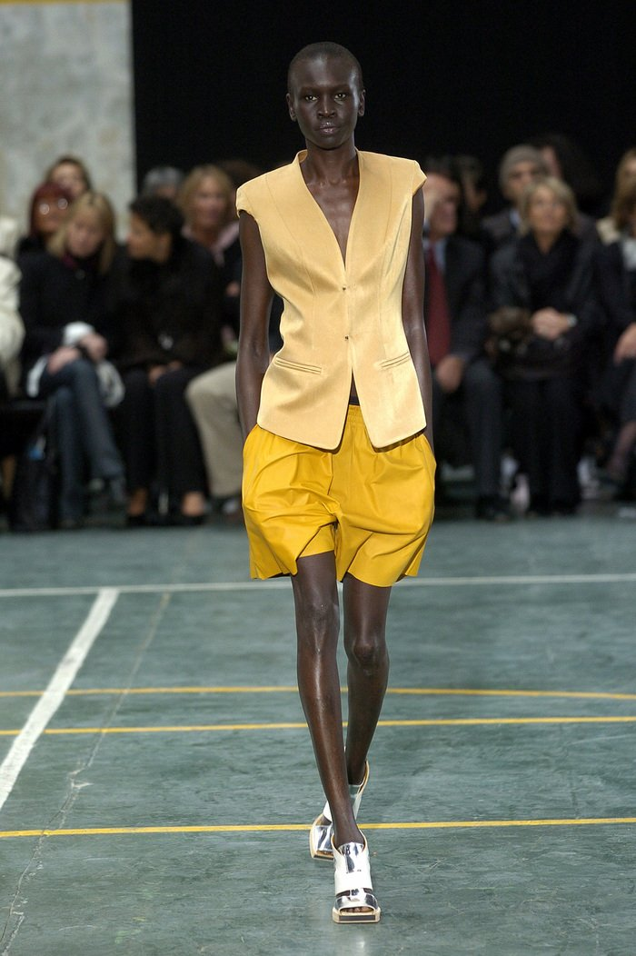 Collections cover rick owens aw05 moog runway 022