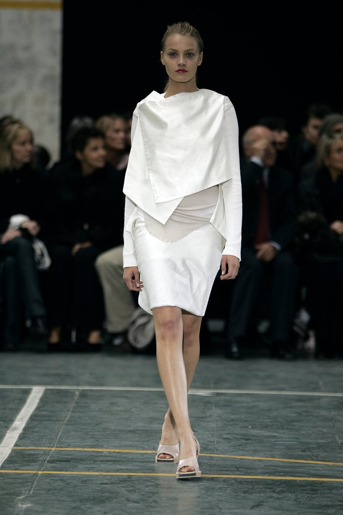 Collections cover rick owens aw05 moog runway 02