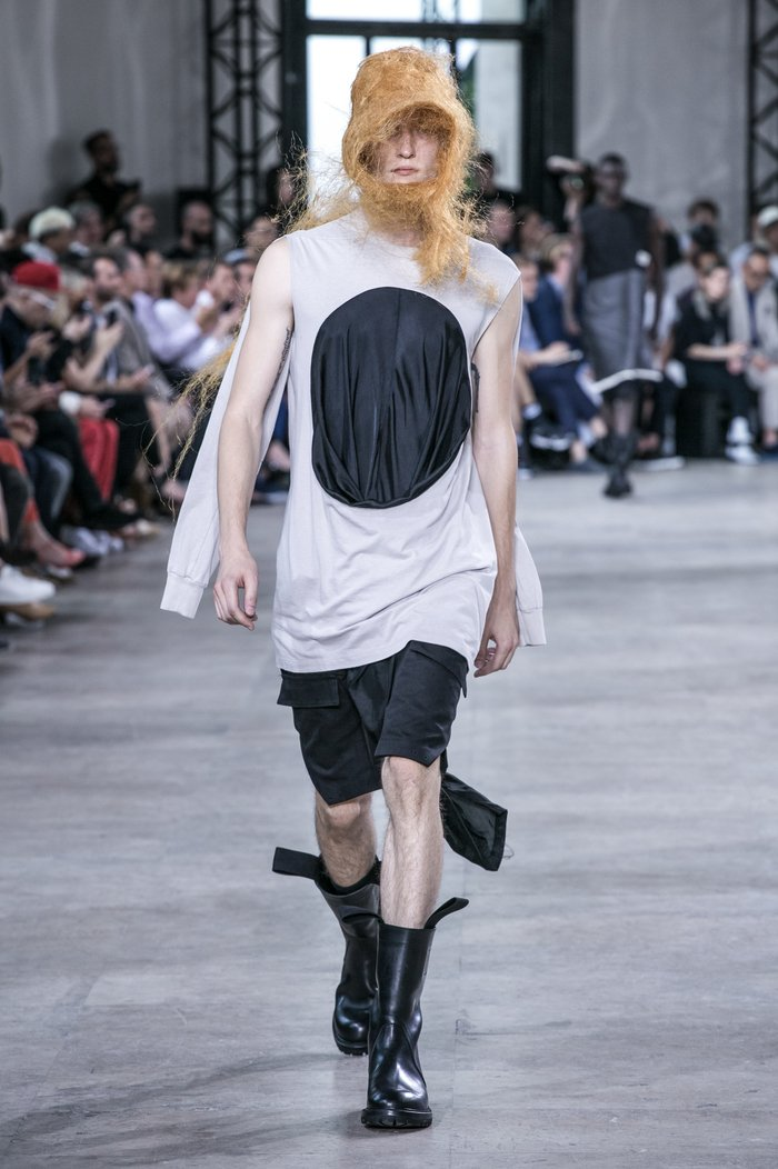 Collections cover rick owens men ss16 paris 9222