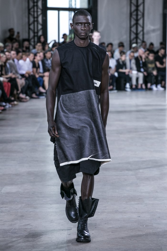Collections cover rick owens men ss16 paris 9233