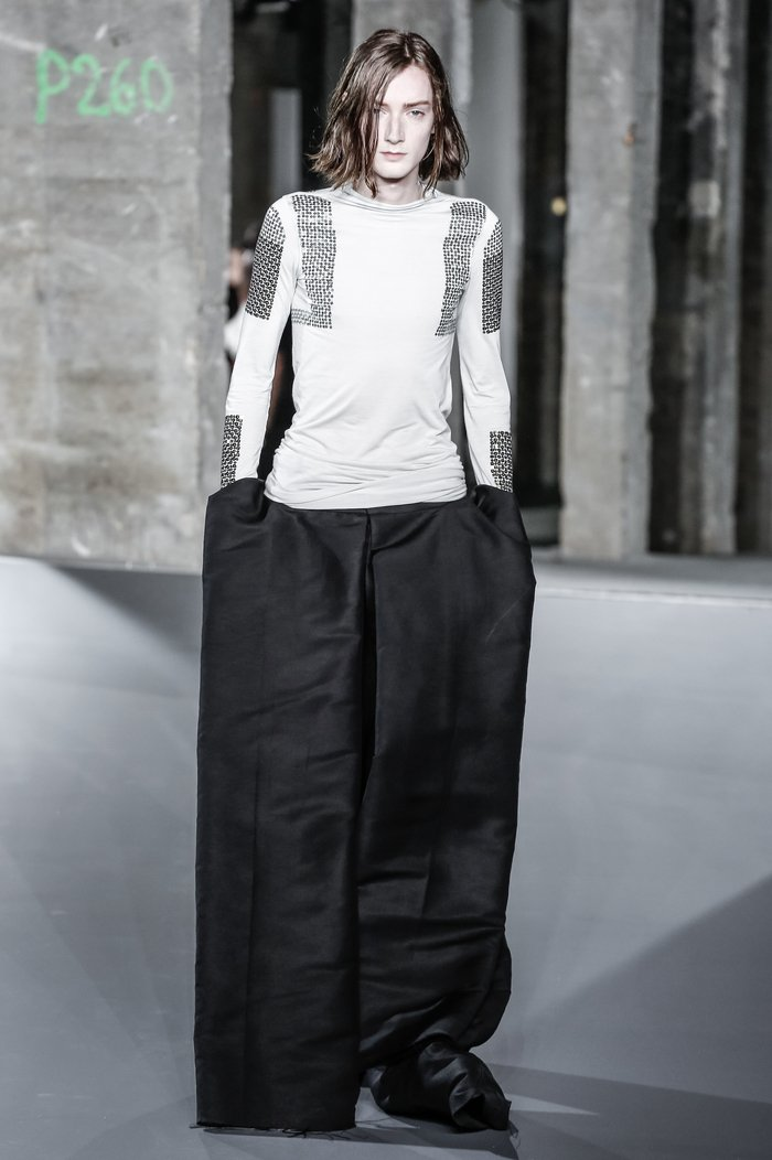 Collections cover 20 rick owens men ss17 paris 8691