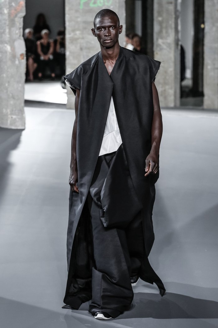 Collections cover 34 rick owens men ss17 paris 8863