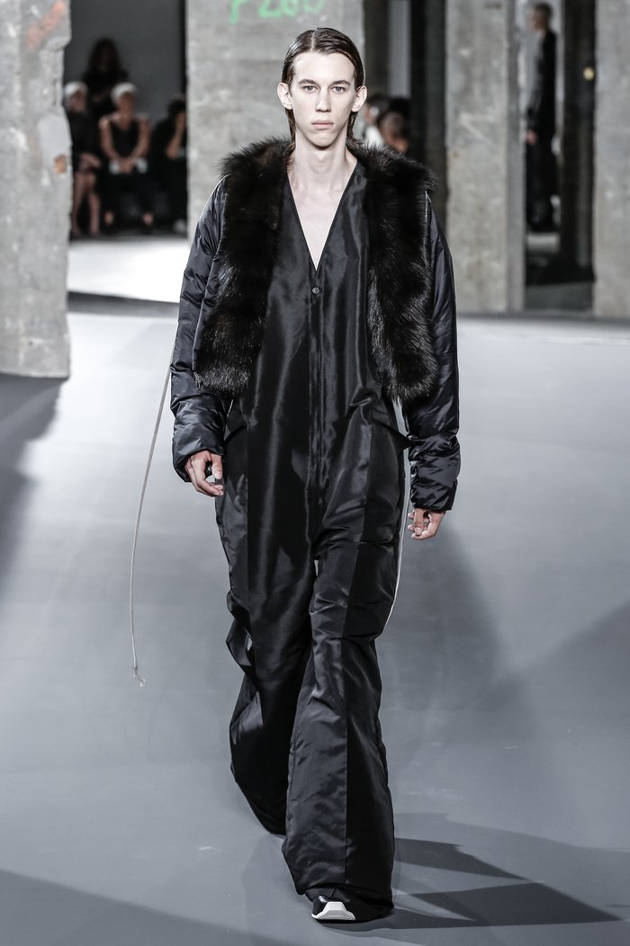 Collections cover 17 rick owens men ss17 paris 8651