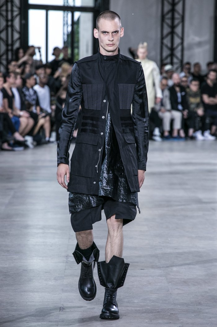 Collections cover rick owens men ss16 paris 9250
