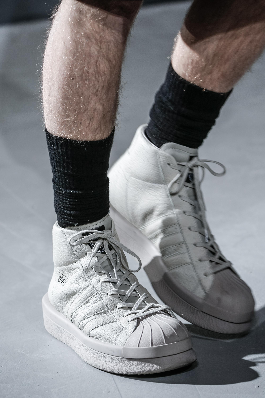 Original look 9 shoes