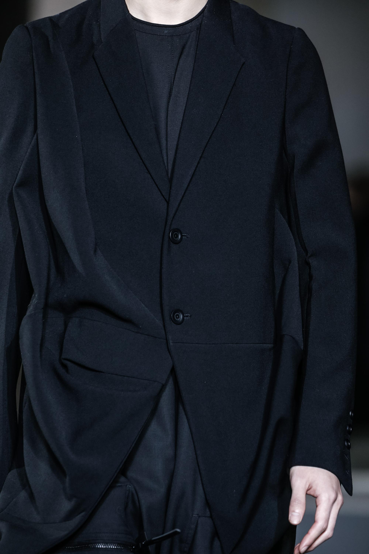 Original look 18 coat