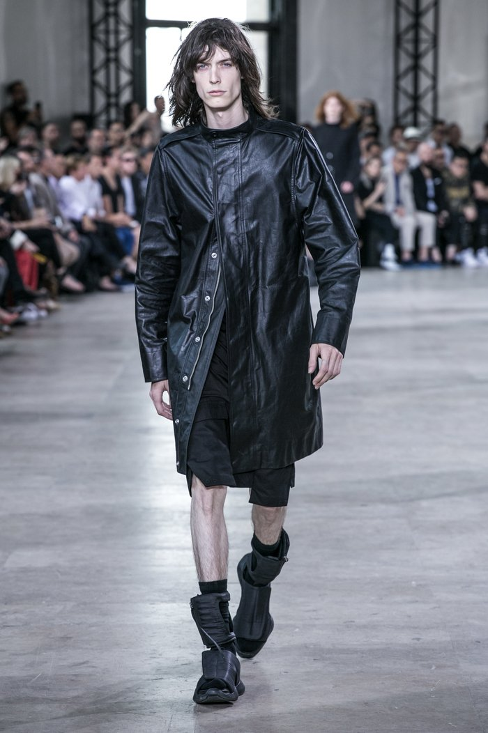 Collections cover rick owens men ss16 paris 9476