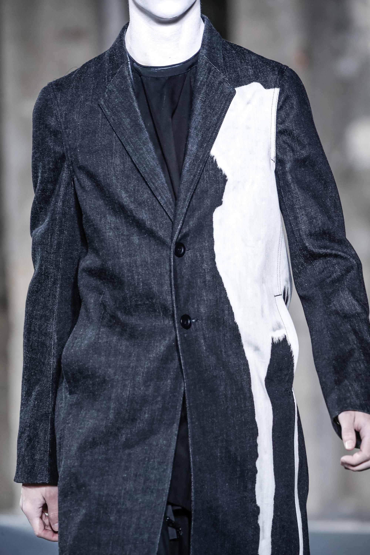 Original look 14 coat