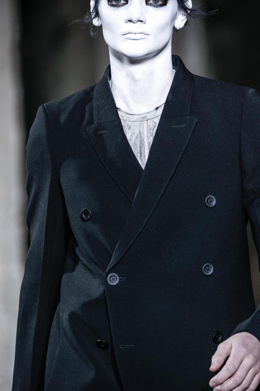 Original look 21 coat