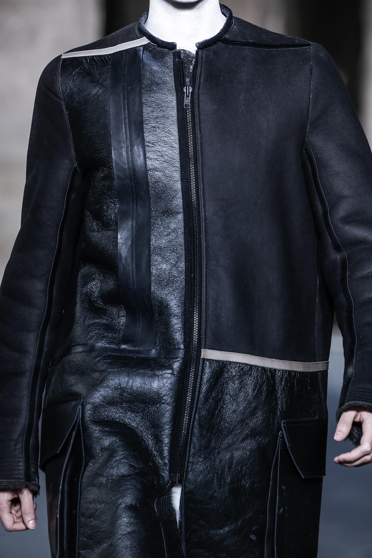 Original look 38 coat