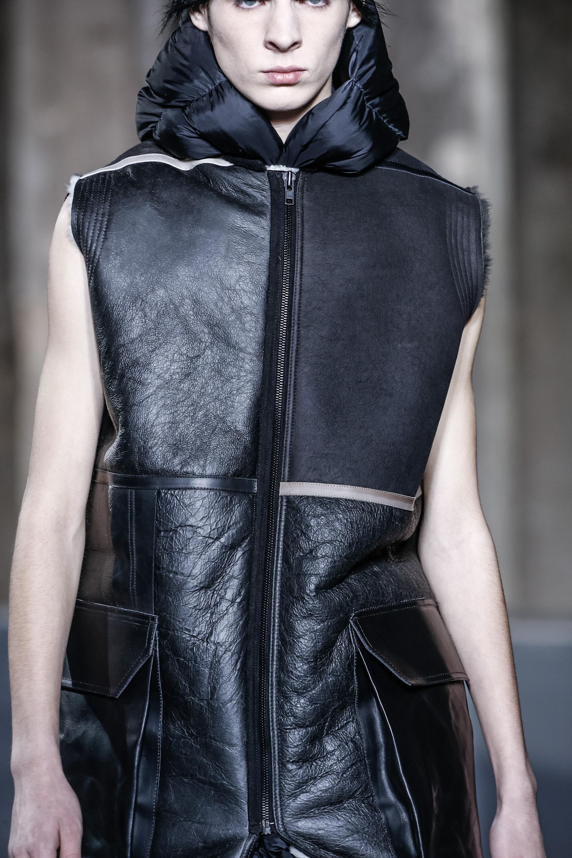 Original look 39 vest