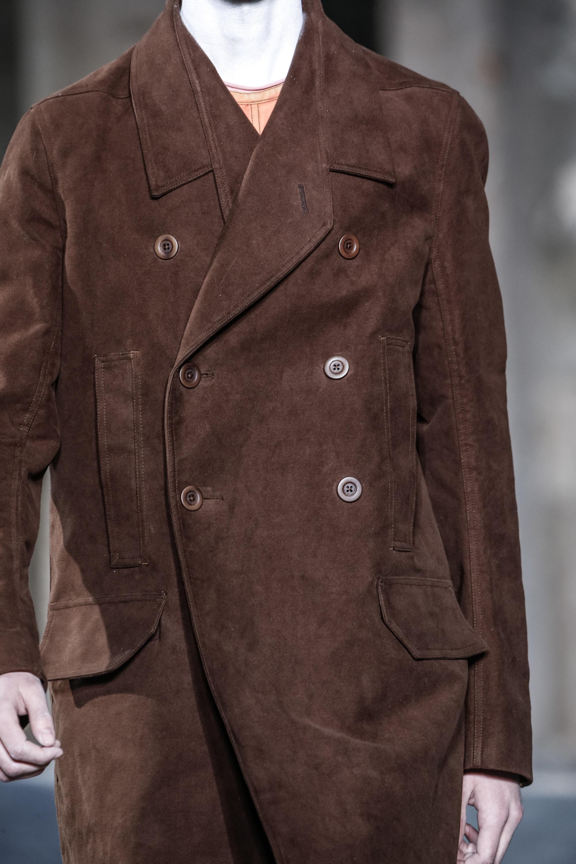 Original look 31 coat