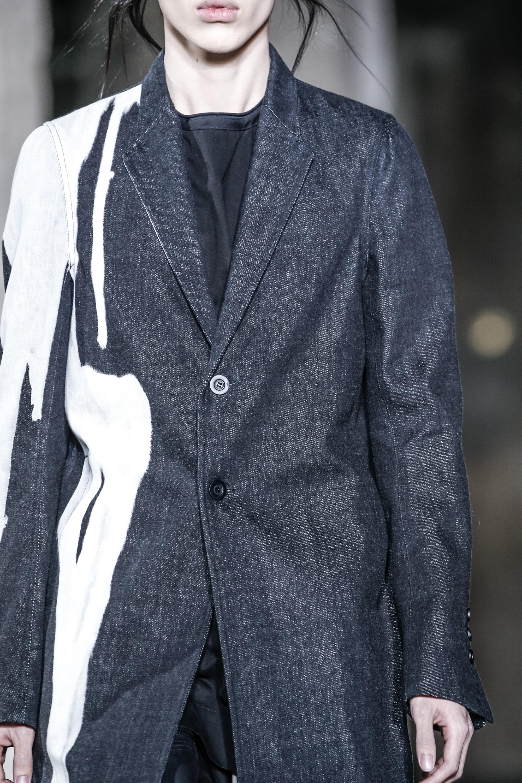Original look 15 coat