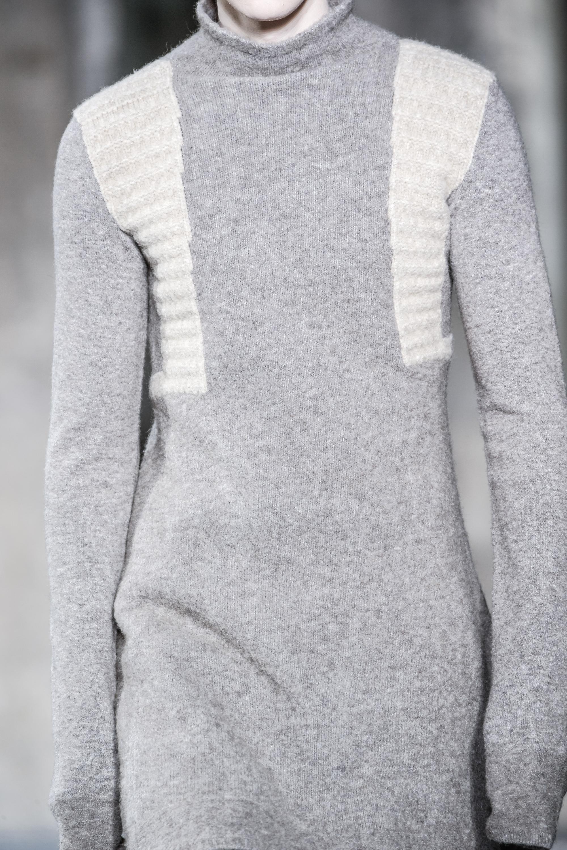 Original look 28 knit