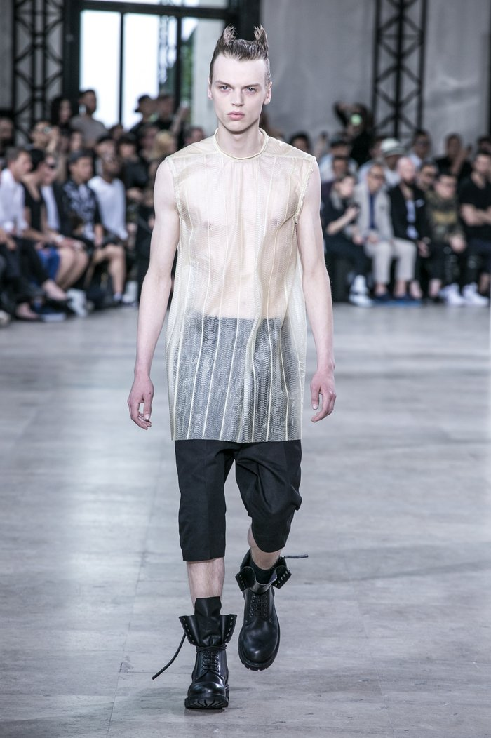 Collections cover rick owens men ss16 paris 9282