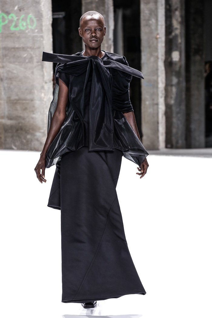Collections cover rick owens rtw ss17 paris 012