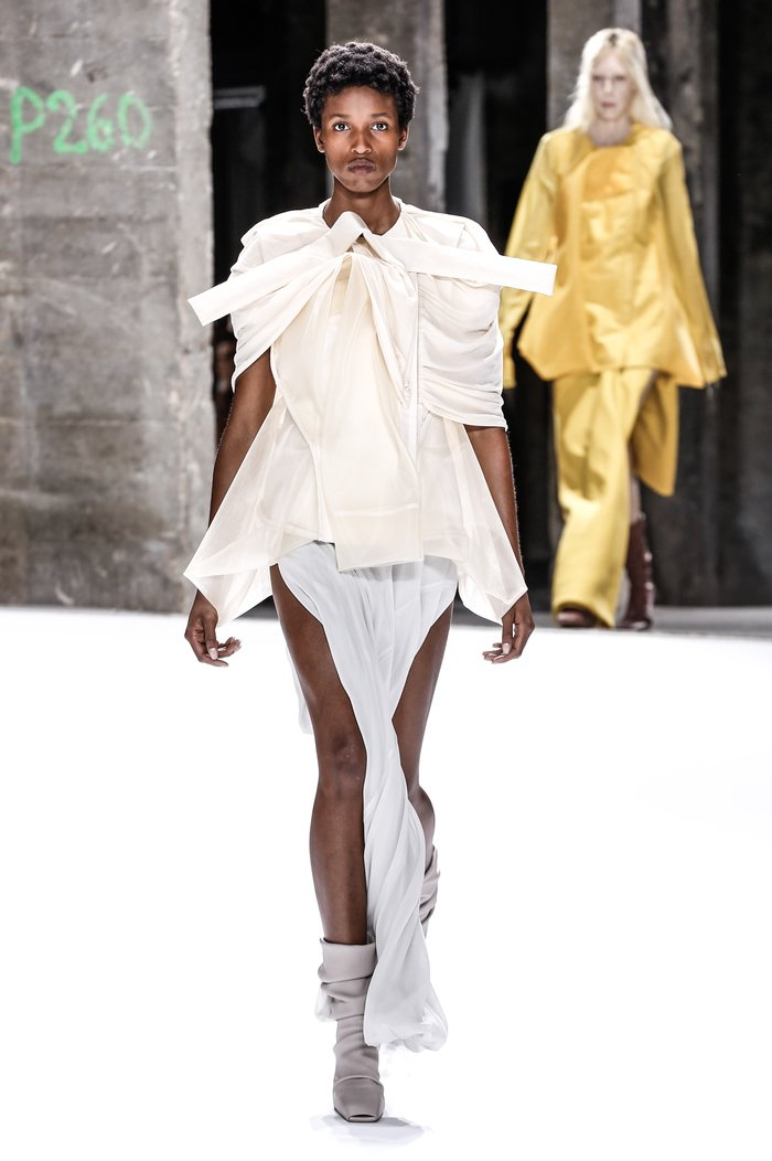 Collections cover rick owens rtw ss17 paris 016