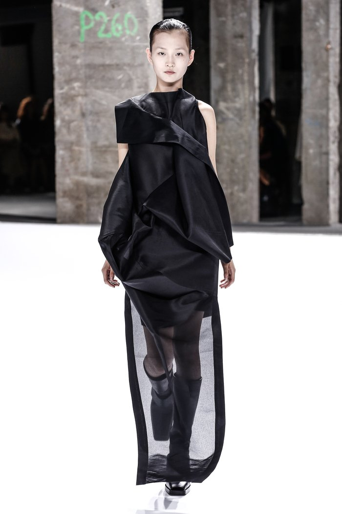 Collections cover rick owens rtw ss17 paris 020