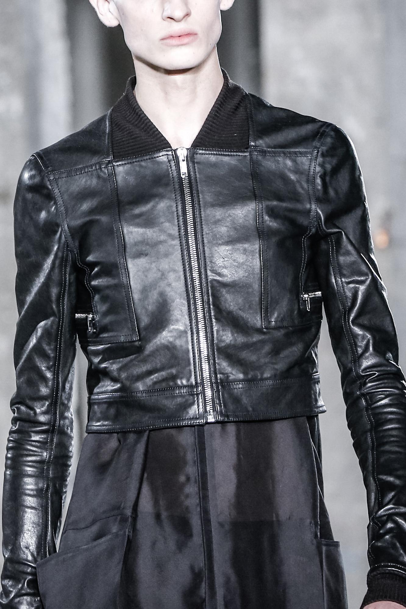 Original 19 jacket