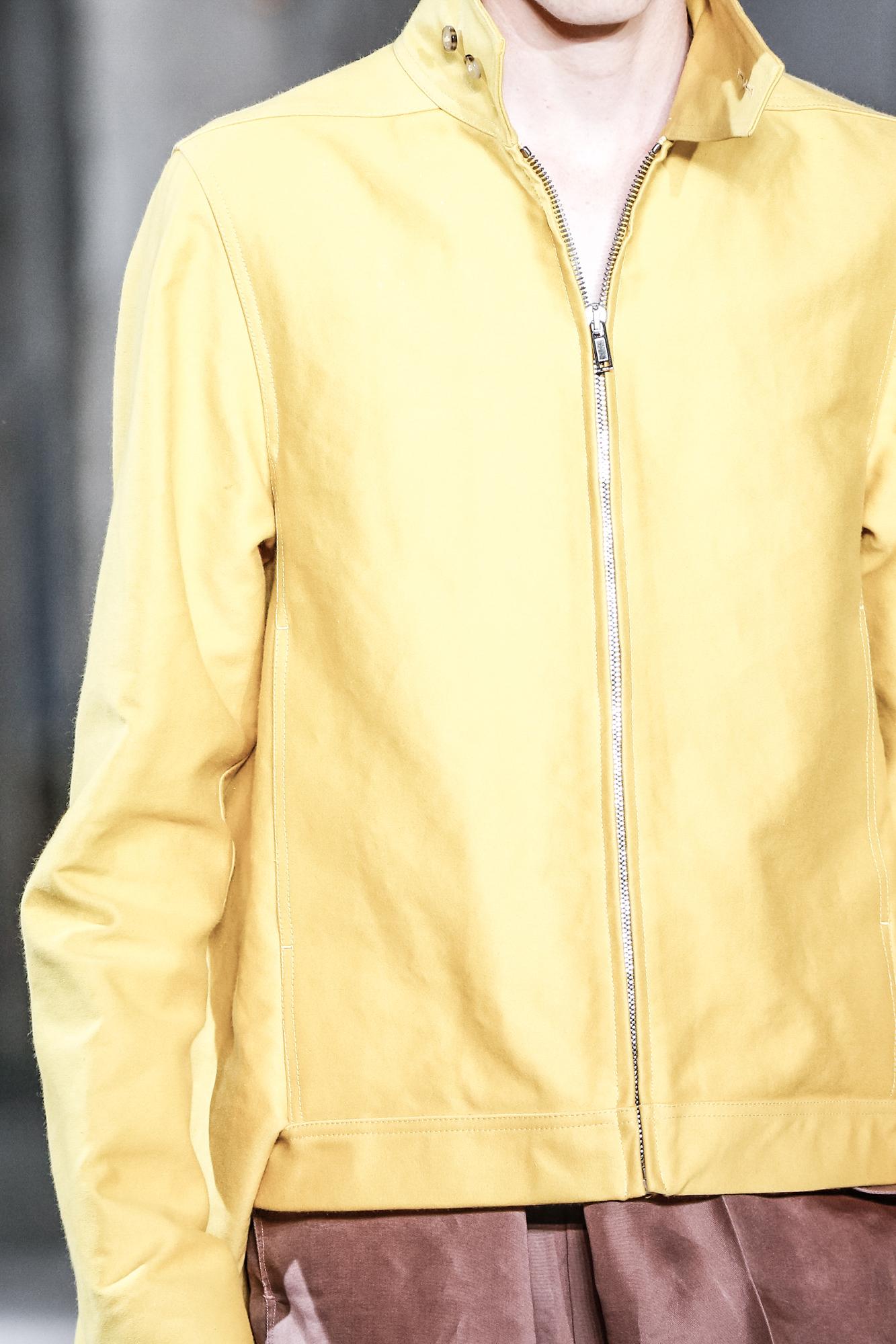 Original 15 jacket