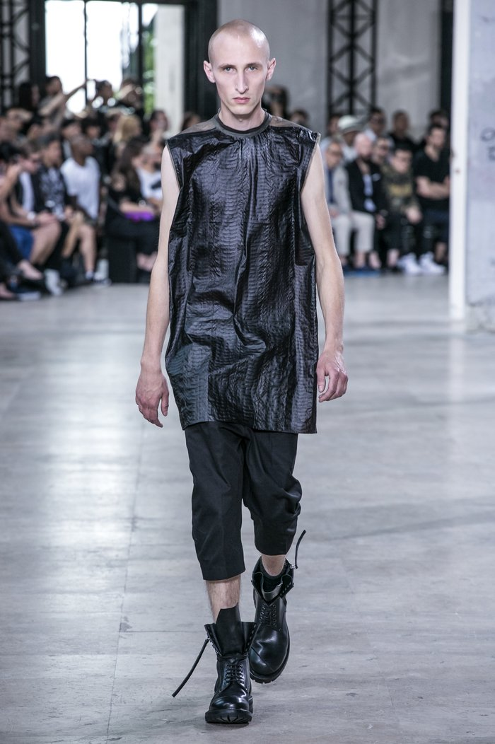 Collections cover rick owens men ss16 paris 9328