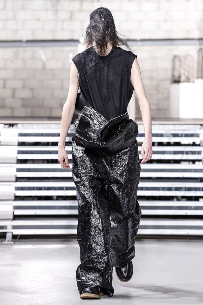 Collections cover rick owens men fw17 paris 1003
