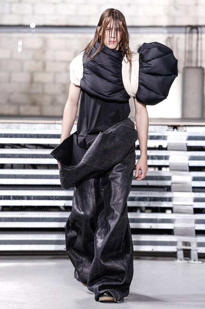 Collections cover rick owens men fw17 paris 1005