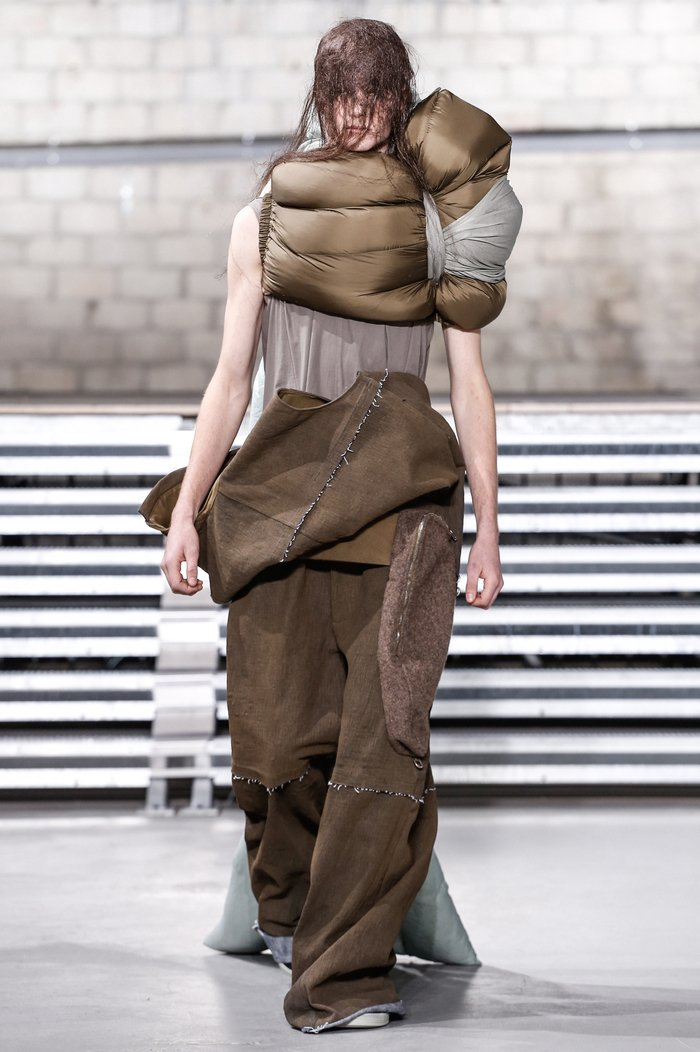 Collections cover rick owens men fw17 paris 1011