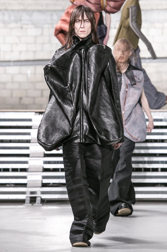 Collections cover rick owens men fw17 paris 1012