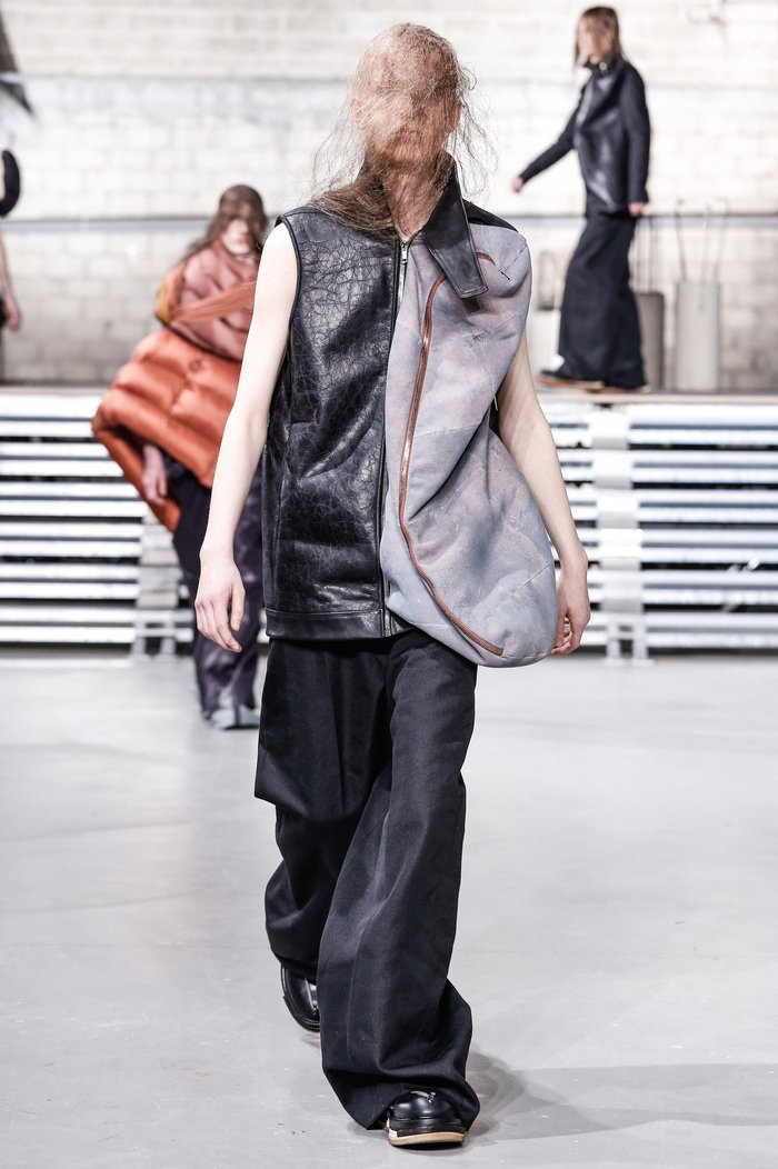 Collections cover rick owens men fw17 paris 1013