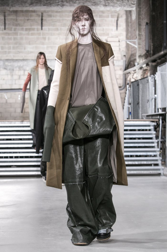 Collections cover rick owens men fw17 paris 1026