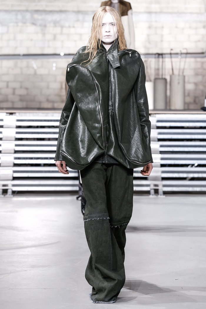 Collections cover rick owens men fw17 paris 1023