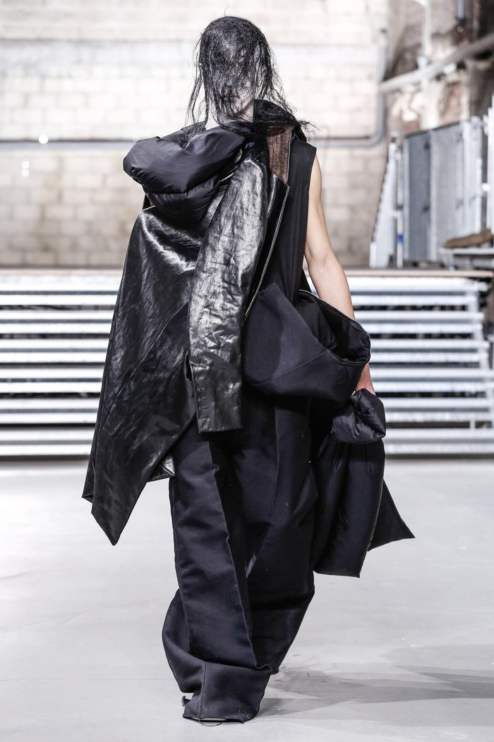 Collections cover rick owens men fw17 paris 1036
