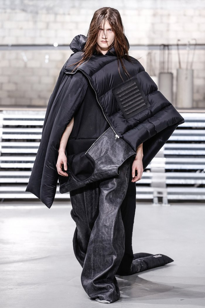 Collections cover rick owens men fw17 paris 1041