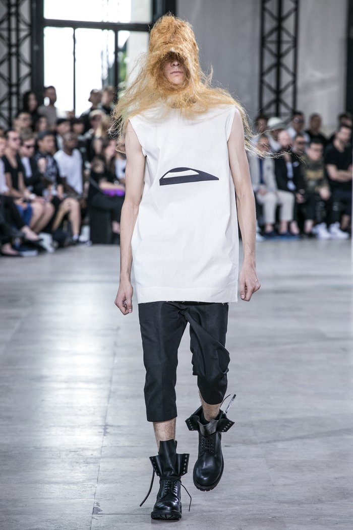 Collections cover rick owens men ss16 paris 9337