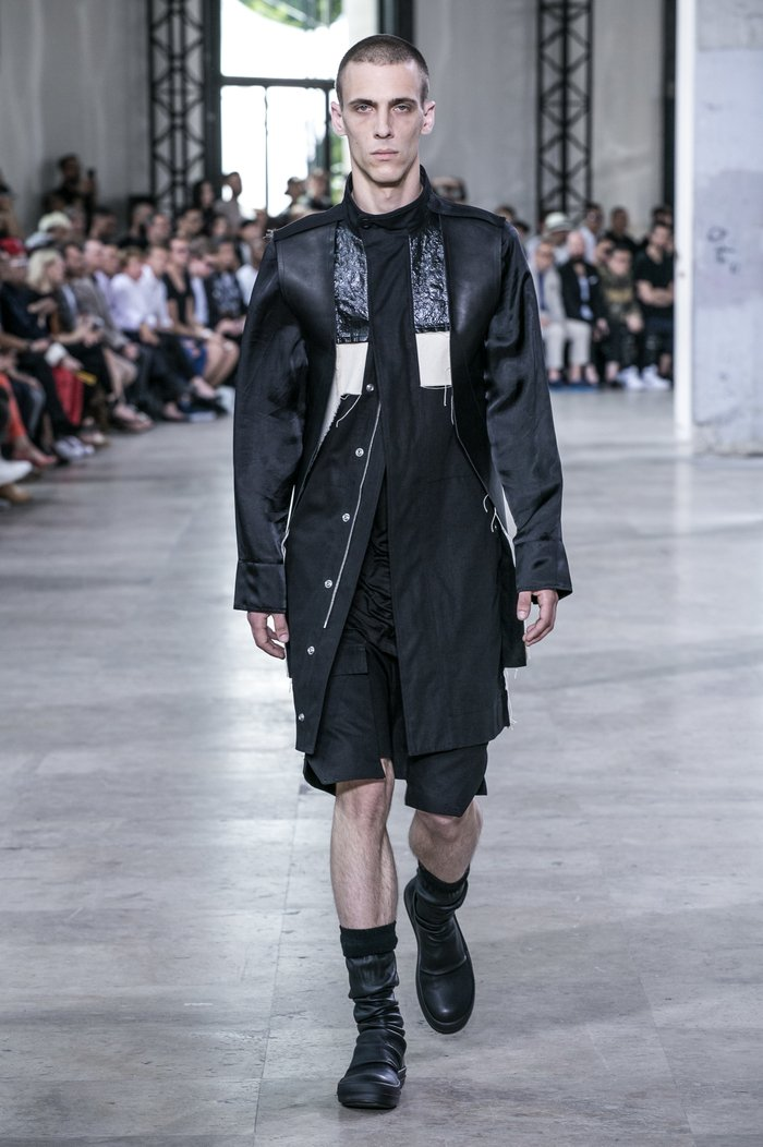 Collections cover rick owens men ss16 paris 9366