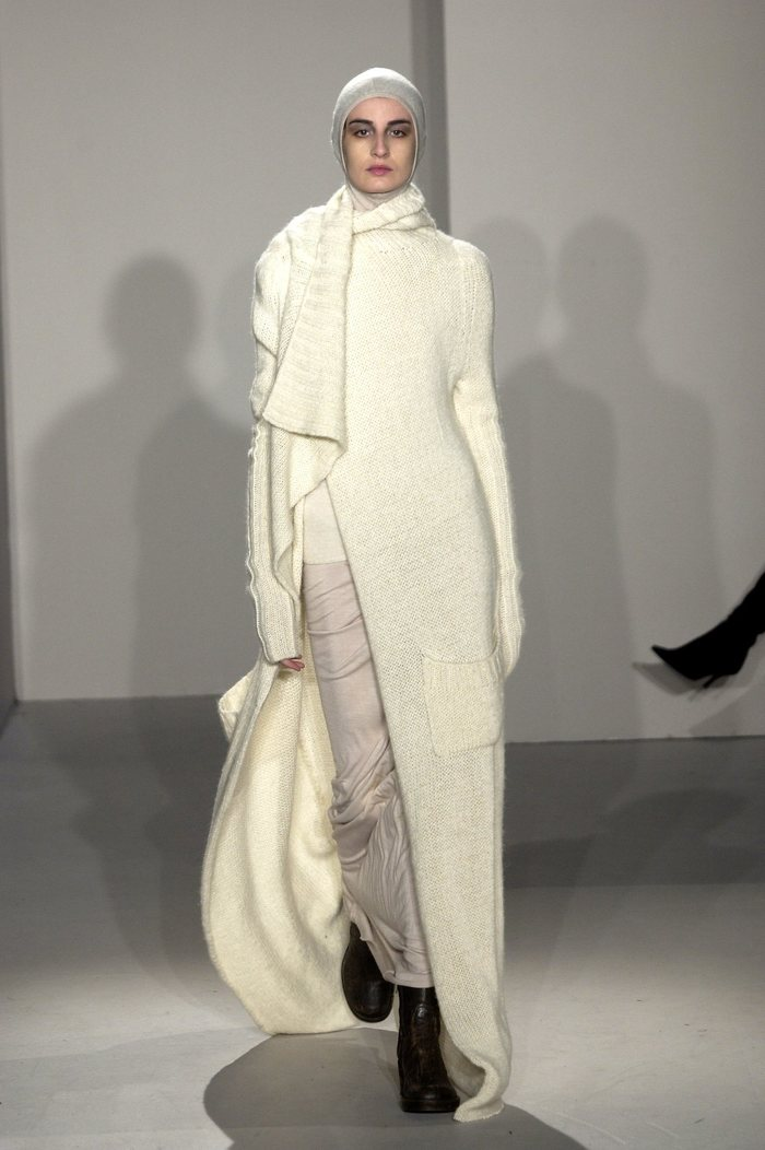 Collections cover rick owens fw02 sparrows runway 024