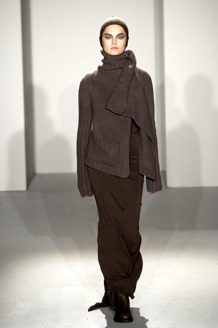 Collections cover rick owens fw02 sparrows runway 015