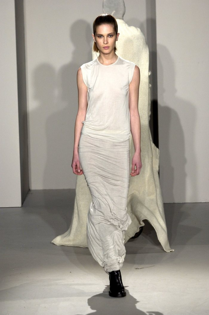 Collections cover rick owens fw02 sparrows runway 026