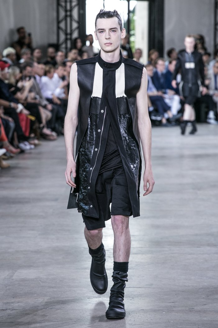Collections cover rick owens men ss16 paris 9374
