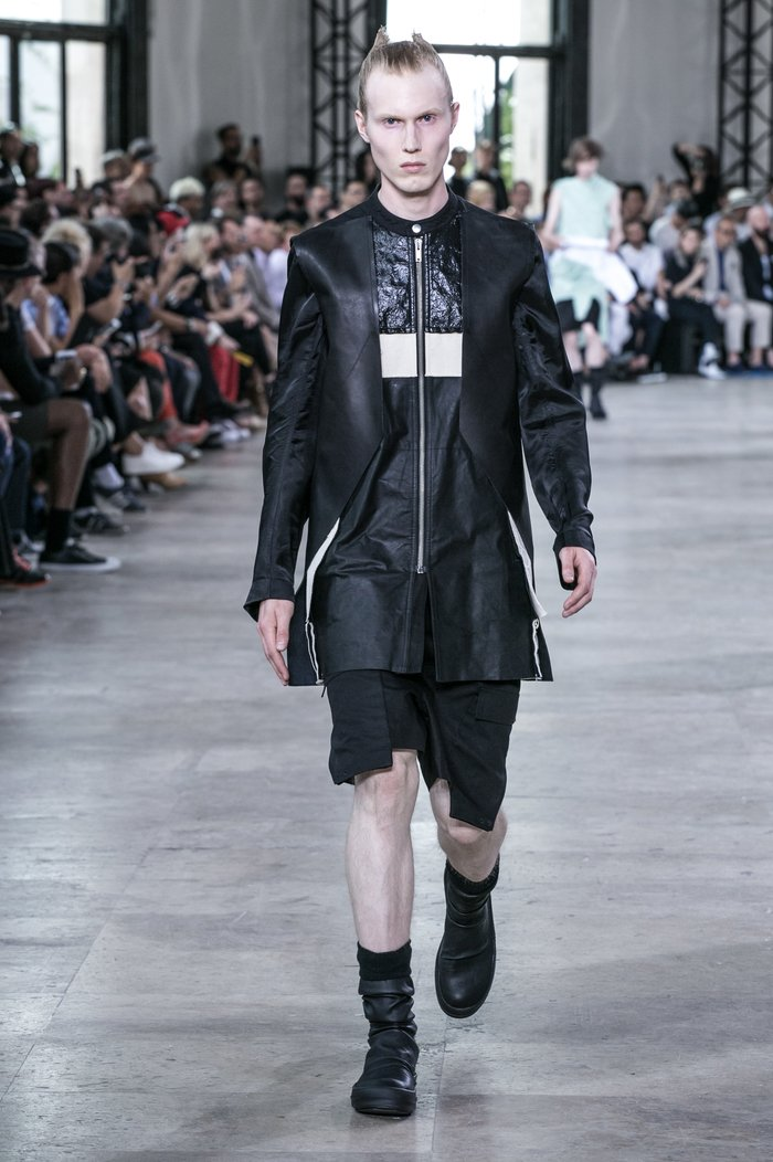 Collections cover rick owens men ss16 paris 9389