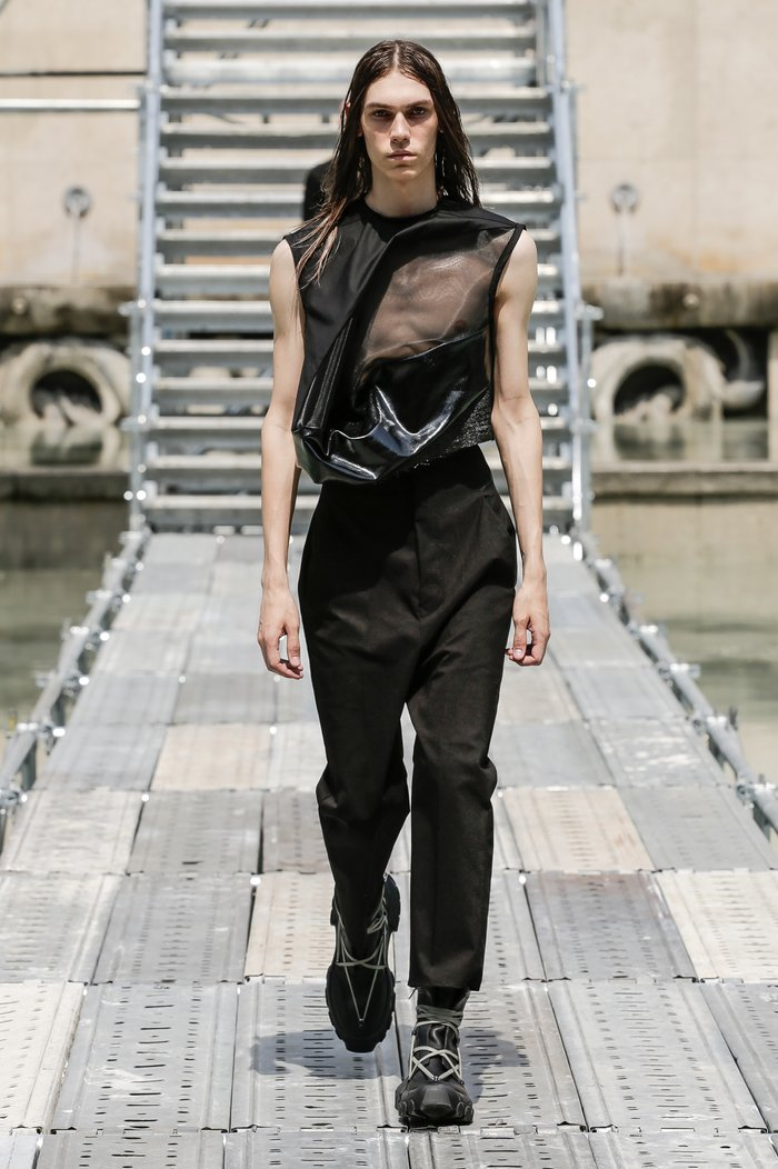 Collections cover rick owens men ss18 look 10 0218