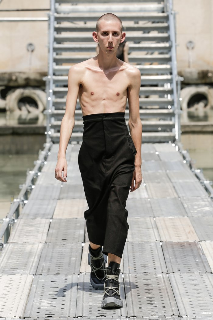 Collections cover rick owens men ss18 look 09 0206