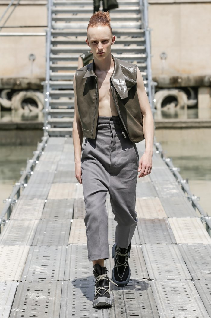 Collections cover rick owens men ss18 look 18 0327